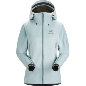 Arc'teryx Beta SL Hybrid Jacket Women continuum